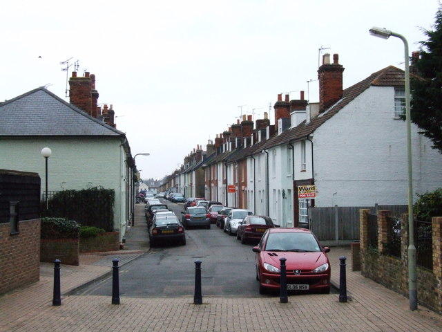 Sydenham Street, Whitstable