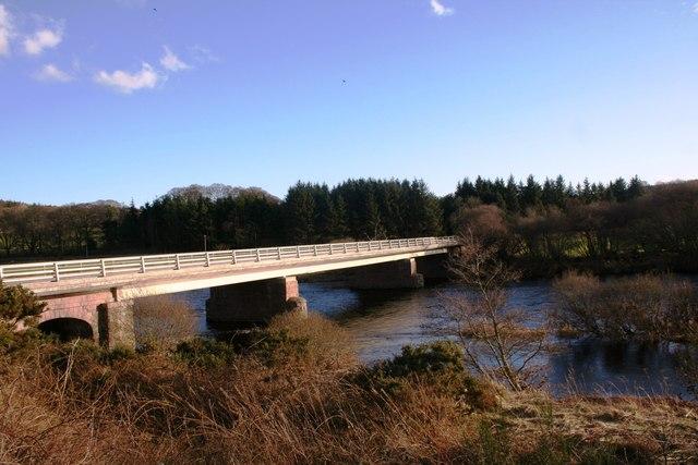 Milltimber Bridge