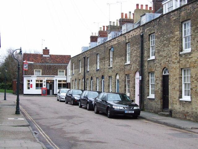 White Hart, Canterbury
