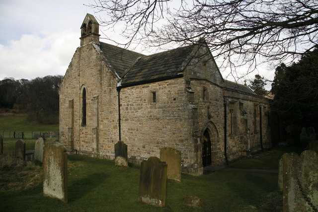 Saint Agatha's at Easby