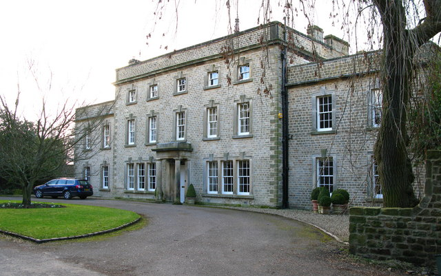 Easby House