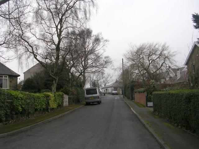 Merville Avenue - Brantcliffe Drive