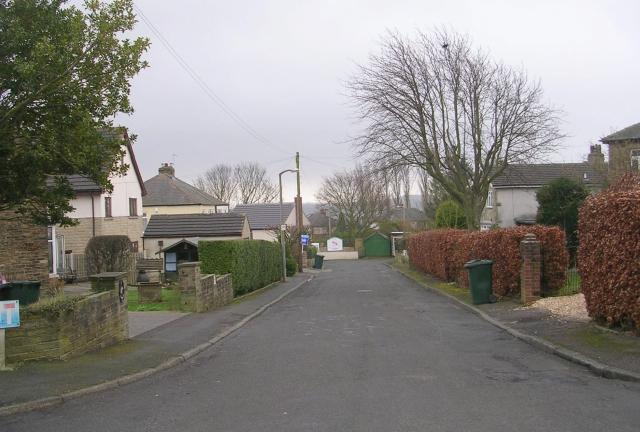 St Eloi Avenue - Brantcliffe Drive