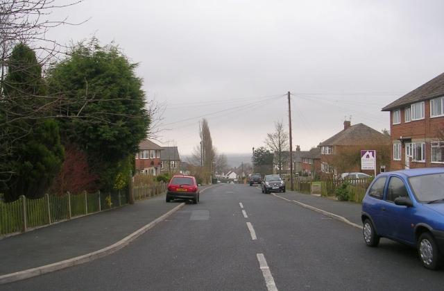 Acre Rise - Brantcliffe Drive