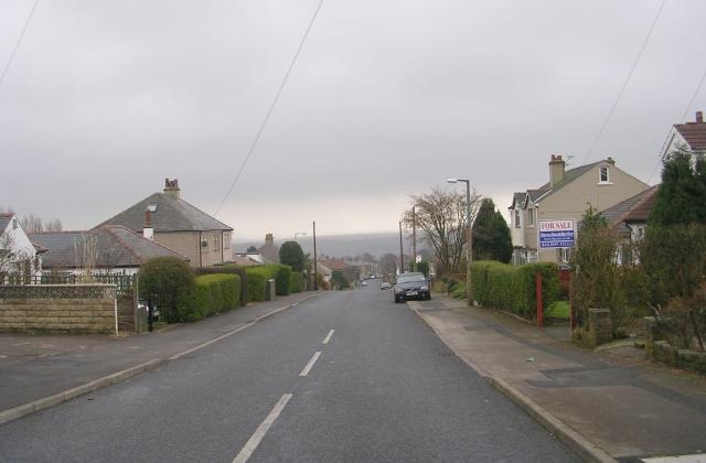Springfield Road - Brantcliffe Drive