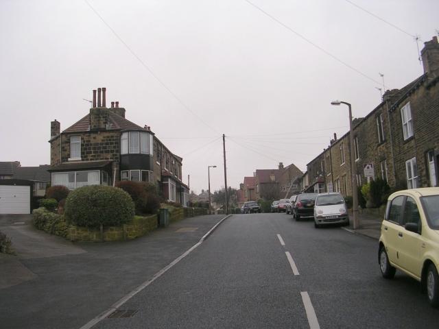 Springfield Road - Newton Way