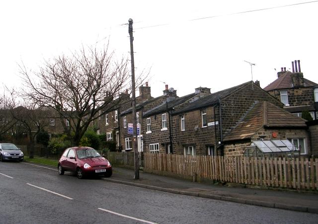 Tentercroft - Newton Way