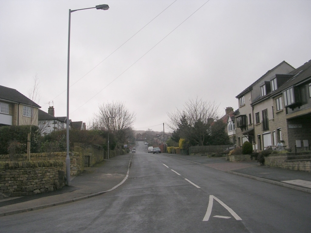 Collier Lane - West Lane