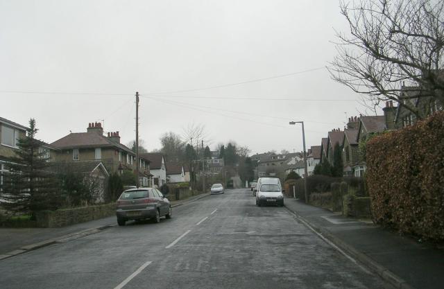 Westmoor Avenue - West Lane