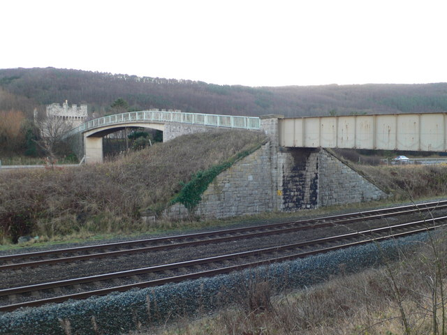 Road and Rail bridges