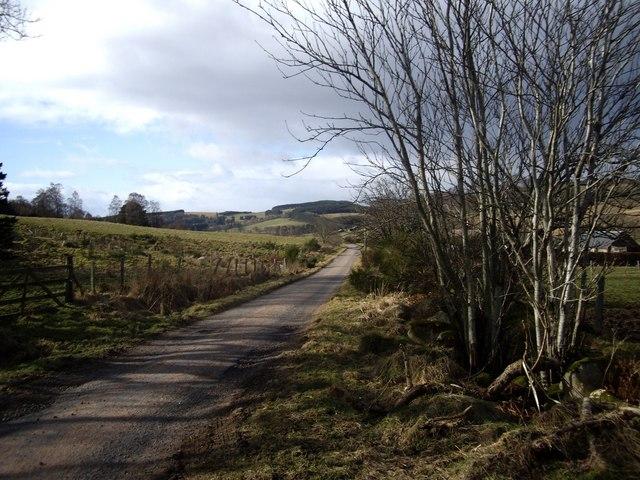 Road to Sundayswells