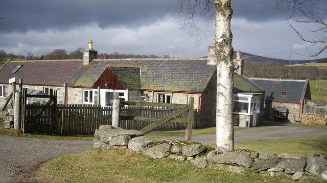 Paterland cottage