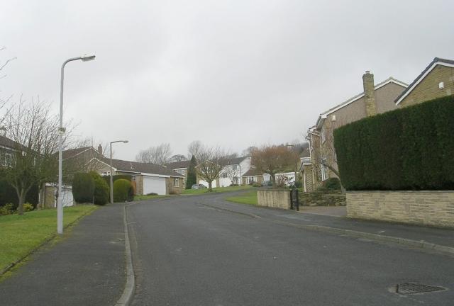 The Rowans - Lucy Hall Drive
