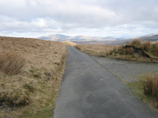 National Cycle Route 8
