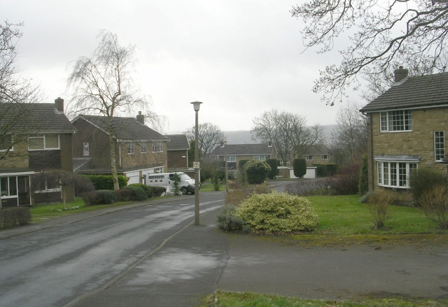 Westleigh Drive - West Lane