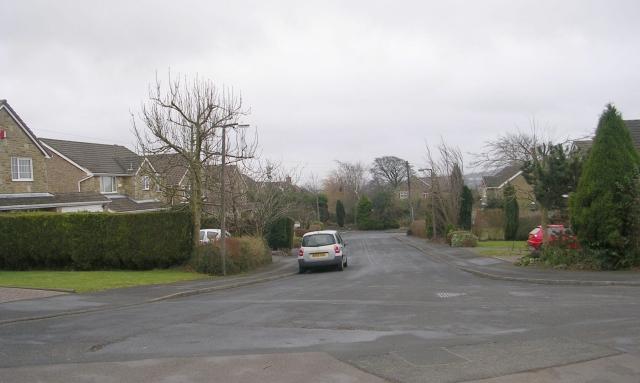 Five Oaks - West Lane