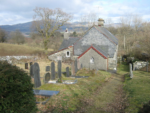 Tabor Chapel