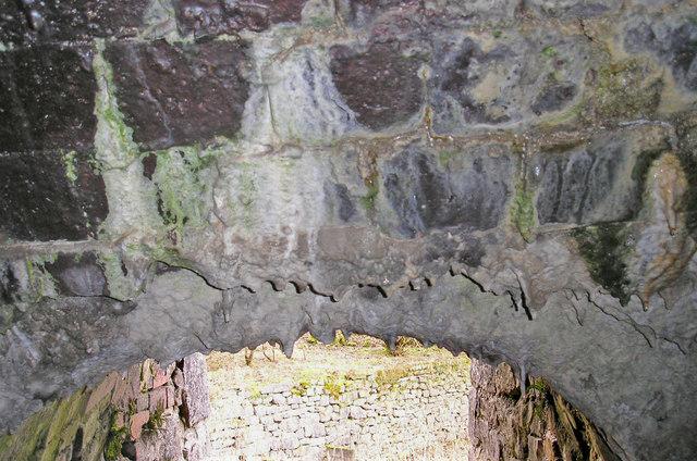 Kiln walls