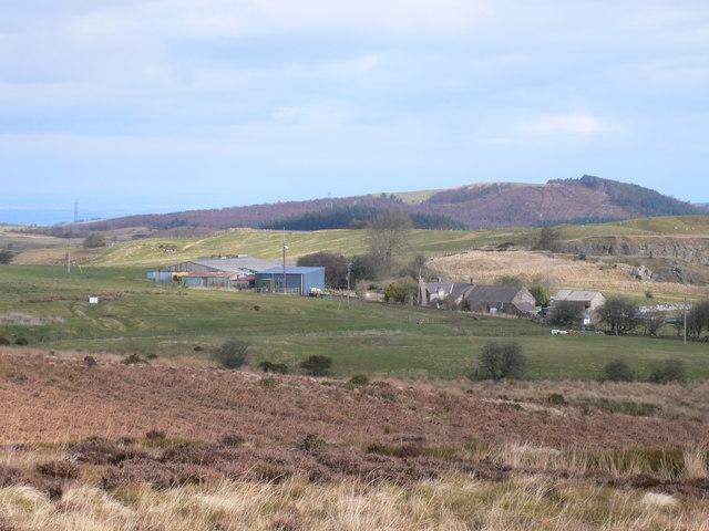 Ty Hir Farm
