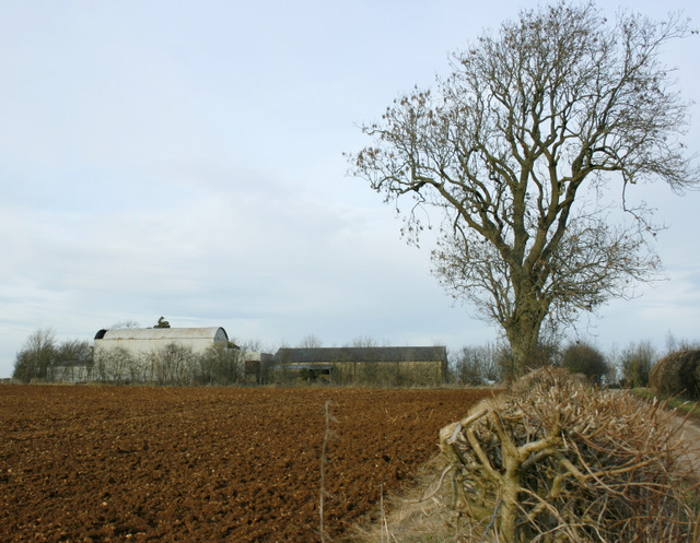 2009 : Barns off Weavern Lane