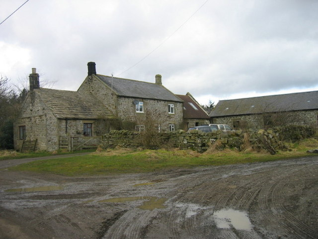 Plashetts Farm