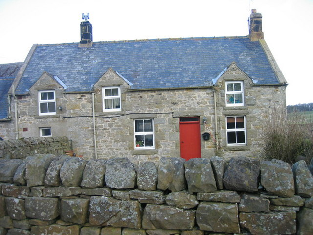 Sweethope Farm Cottage