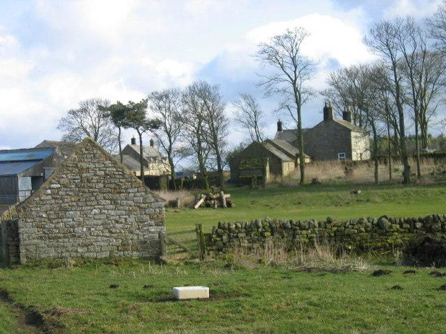 Sweethope Farm