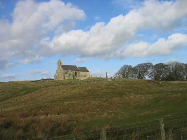 Thockington Church