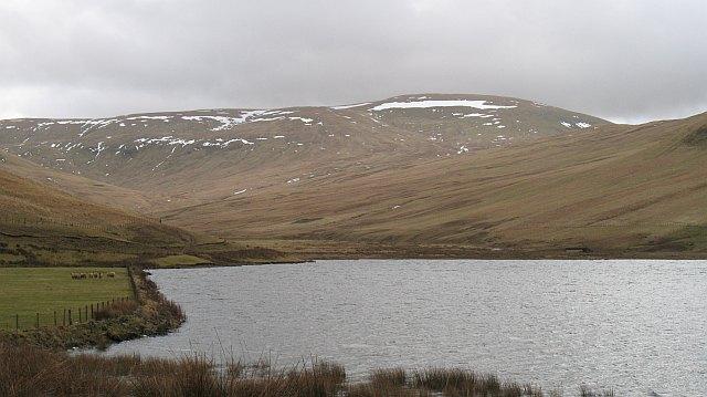 Fruid Reservoir
