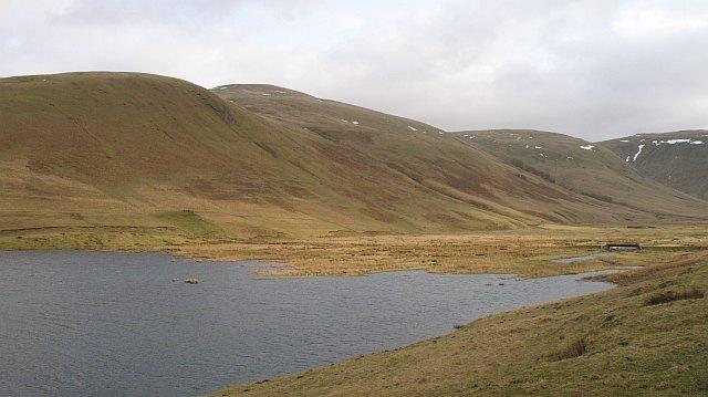Head of Fruid Reservoir