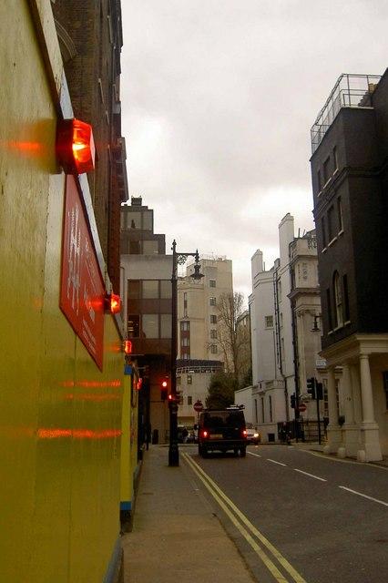 Hill Street reds