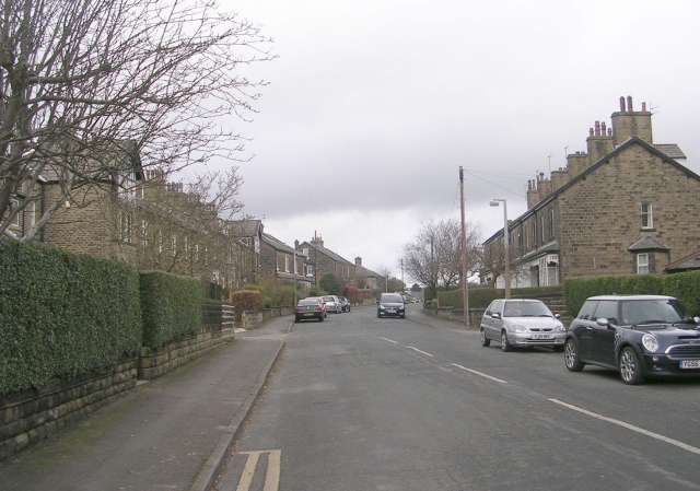 Moorland Avenue - Jenny Lane