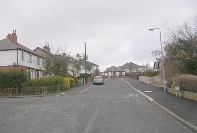 Moorfield Drive - Moorgate