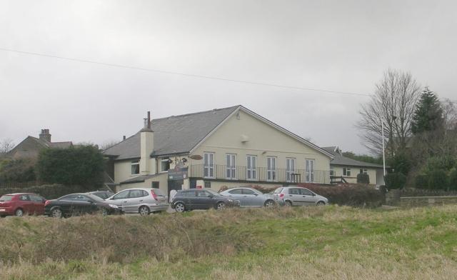 Baildon Golf Club House