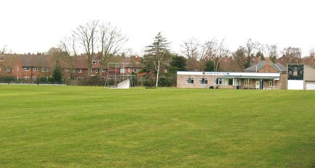 Acomb Sports Club