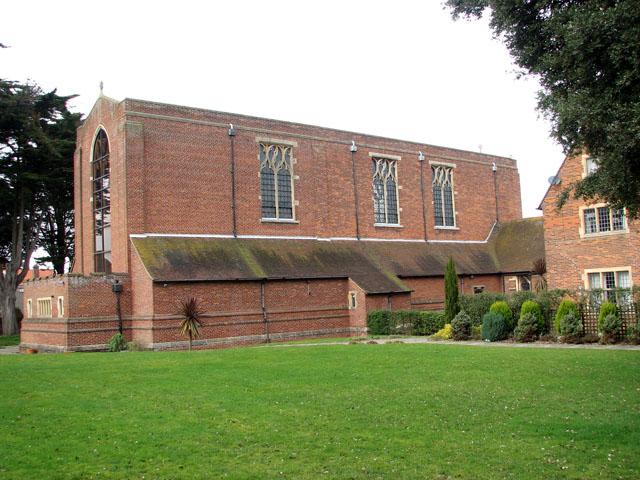 St Joseph's church