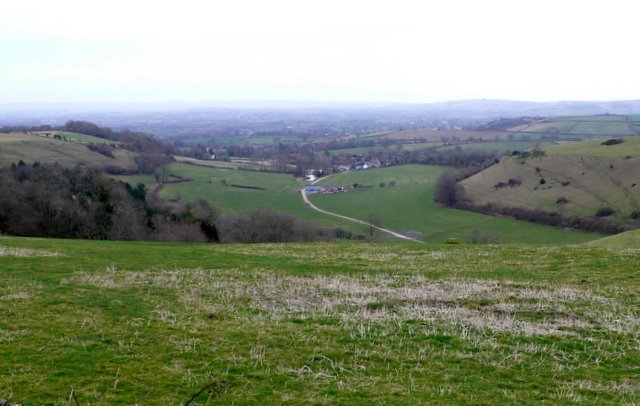 Buckland Bottom