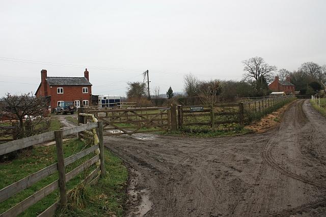 Meadowhead Cottage