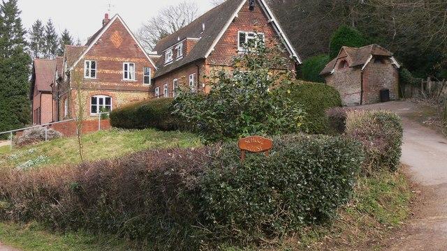School House, Hascombe
