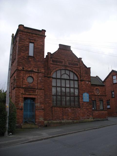 Middleton Methodist Chapel