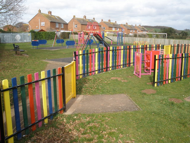 Playpark, Greenway Lane, Knowle