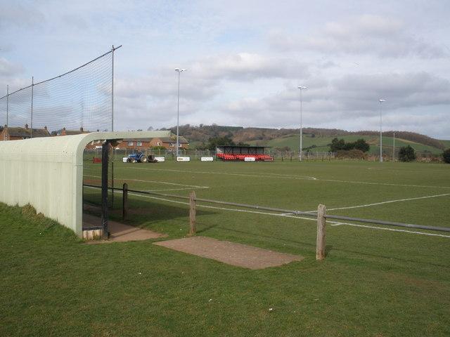 Budleigh Salterton Football Club