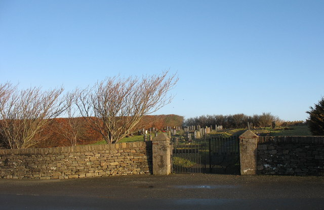 Mynwent Penysarn Cemetery