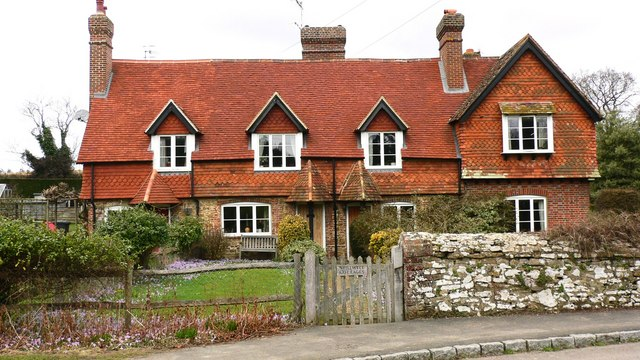Stillwell Cottages at Hascombe