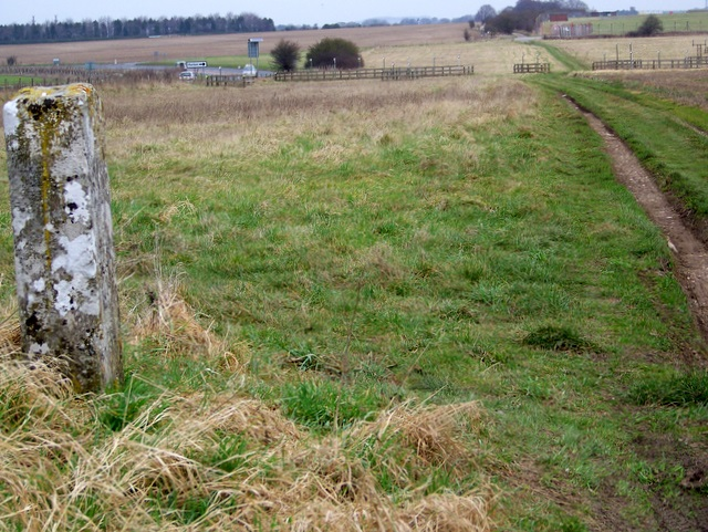 Byway to Amesbury