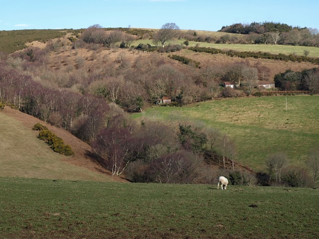 Great Combe
