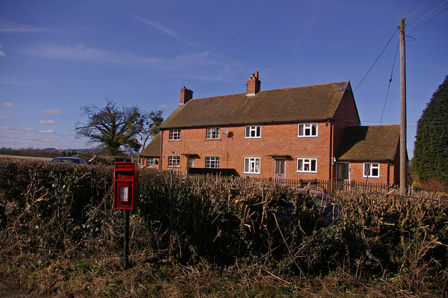 Cottages at Lady Halton