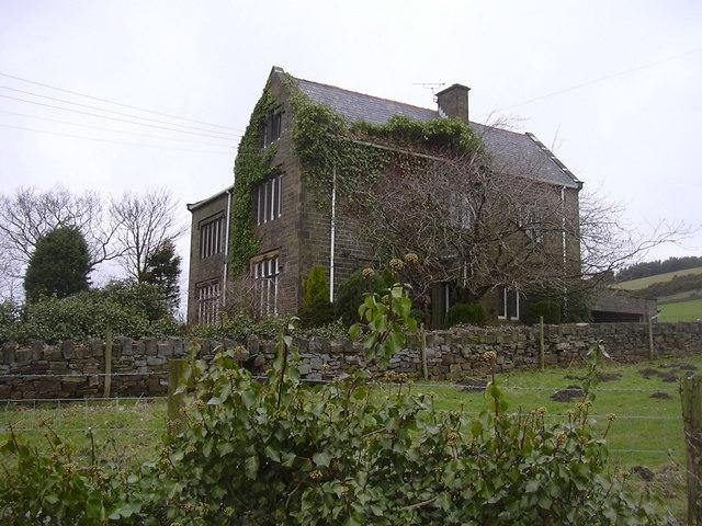 Detached House, Grane Road