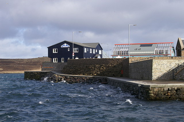 North Ness, Lerwick