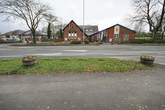 John Cross Primary School